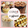 Caked with Love Co E-GIFT CARD