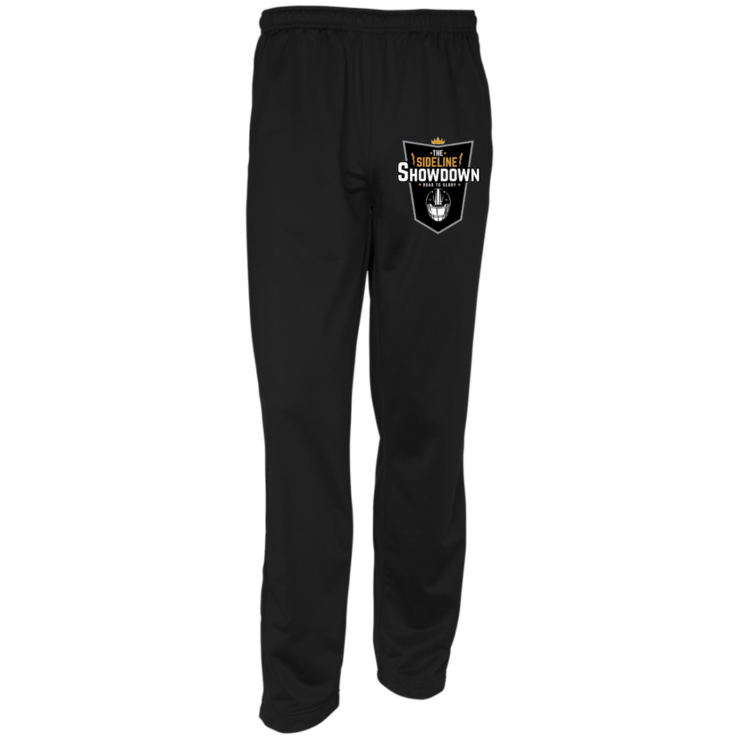 The Sideline Showdown Series Youth Warm-Up Track Pants
