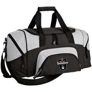 The Sideline Showdown Series Small Colorblock Sport Duffel Bag