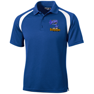 Montana Outlaws at The Sideline Showdown Series Moisture-Wicking Tag-Free Golf Shirt