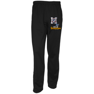 Omaha Patriots at The Sideline Showdown Series Youth Warm-Up Track Pants