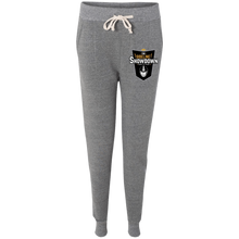 Load image into Gallery viewer, The Sideline Showdown Series Ladies' Fleece Jogger