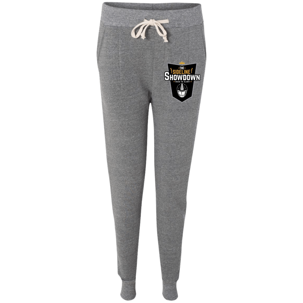 The Sideline Showdown Series Ladies' Fleece Jogger