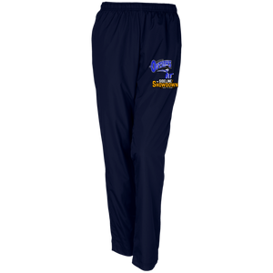 Montana Outlaws at The Sideline Showdown Series Ladies' Warm-Up Track Pant