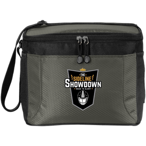 The Sideline Showdown Series 12-Pack Cooler