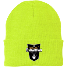 Load image into Gallery viewer, The Sideline Showdown Series Knit Cap