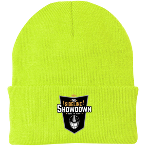 The Sideline Showdown Series Knit Cap
