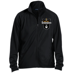The Sideline Showdown Series Youth Warm Up Jacket