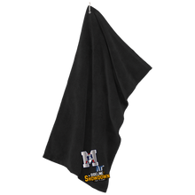 Load image into Gallery viewer, Omaha Patriots at The Sideline Showdown Series Microfiber Golf Towel