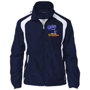 Montana Outlaws at The Sideline Showdown Series Youth Colorblock Jacket