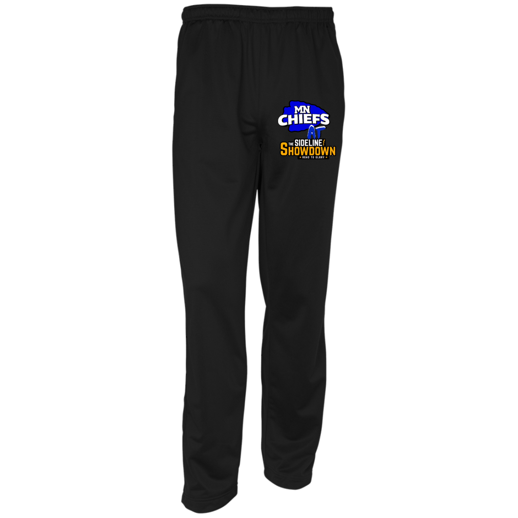 MN Chiefs at The Sideline Showdown Series Youth Warm-Up Track Pants