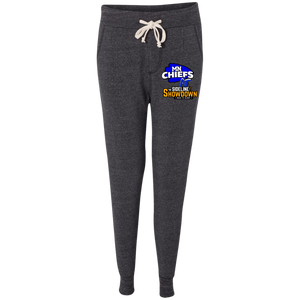 MN Chiefs at The Sideline Showdown Series Ladies' Fleece Jogger