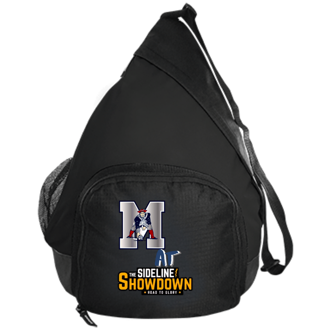 Omaha Patriots at The Sideline Showdown Series Active Sling Pack