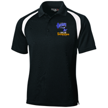 Load image into Gallery viewer, Montana Outlaws at The Sideline Showdown Series Moisture-Wicking Tag-Free Golf Shirt