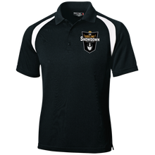 Load image into Gallery viewer, The Sideline Showdown Series Moisture-Wicking Tag-Free Golf Shirt