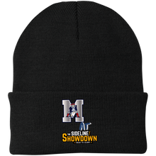 Load image into Gallery viewer, Omaha Patriots at The Sideline Showdown Series Knit Cap