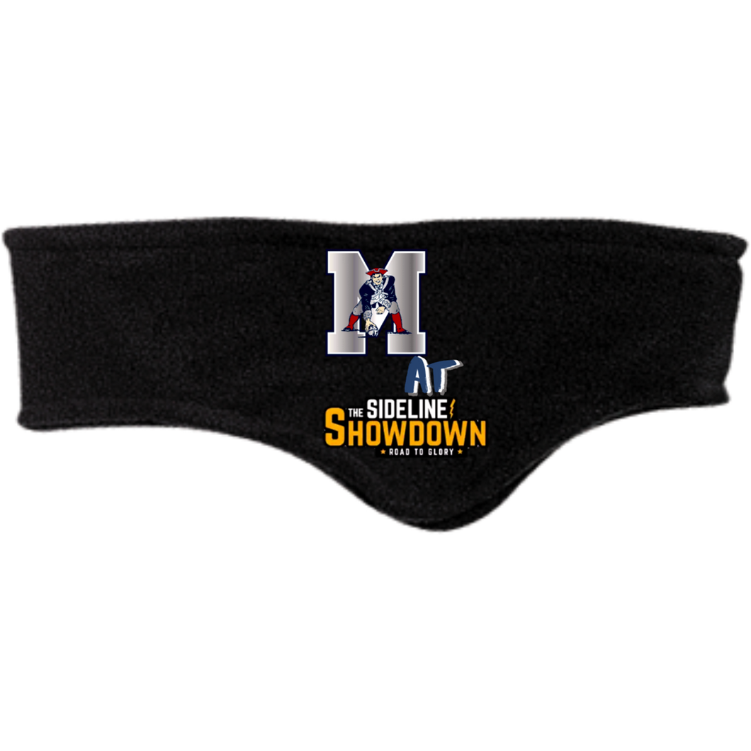 Omaha Patriots at The Sideline Showdown Series Fleece Headband