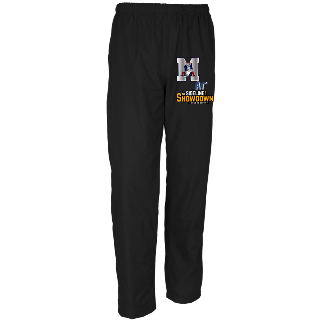 Omaha Patriots at The Sideline Showdown Series Men's Wind Pants