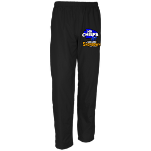 MN Chiefs at The Sideline Showdown Series Men's Wind Pants