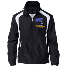 Load image into Gallery viewer, Montana Outlaws at The Sideline Showdown Series Jersey-Lined Jacket