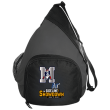 Load image into Gallery viewer, Omaha Patriots at The Sideline Showdown Series Active Sling Pack
