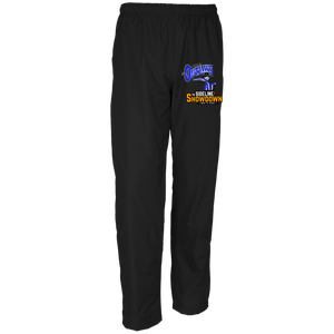 Montana Outlaws at The Sideline Showdown Series Men's Wind Pants