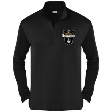 Load image into Gallery viewer, The Sideline Showdown Series Competitor 1/4-Zip Pullover