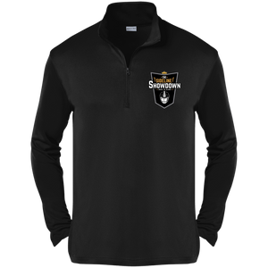 The Sideline Showdown Series Competitor 1/4-Zip Pullover