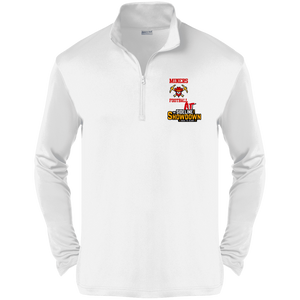 Miners Football at The Sideline Showdown Series Competitor 1/4-Zip Pullover