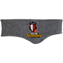 Load image into Gallery viewer, Manitoba Wildlings at The Sideline Showdown Series Fleece Headband