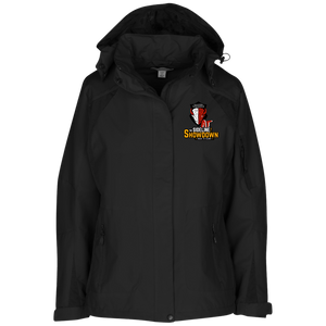 Manitoba Wildlings at The Sideline Showdown Series Ladies' Embroidered Jacket