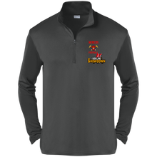 Load image into Gallery viewer, Miners Football at The Sideline Showdown Series Competitor 1/4-Zip Pullover