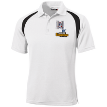 Load image into Gallery viewer, Omaha Patriots at The Sideline Showdown Series Moisture-Wicking Tag-Free Golf Shirt