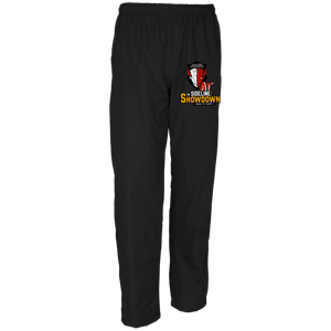 Manitoba Wildlings at The Sideline Showdown Series Men's Wind Pants