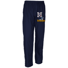 Load image into Gallery viewer, Omaha Patriots at The Sideline Showdown Series Men's Wind Pants