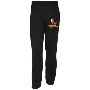 Manitoba Wildlings at The Sideline Showdown Series Youth Warm-Up Track Pants