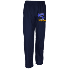 Load image into Gallery viewer, Montana Outlaws at The Sideline Showdown Series Men's Wind Pants