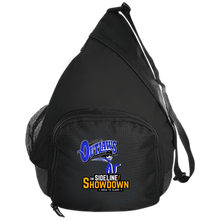 Load image into Gallery viewer, Montana Outlaws at The Sideline Showdown Series Active Sling Pack