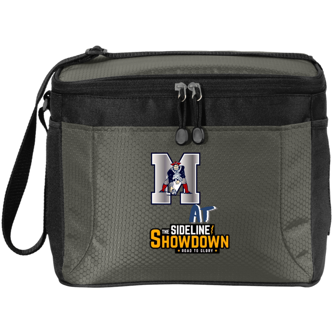 Omaha Patriots at The Sideline Showdown Series12-Pack Cooler