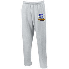 Load image into Gallery viewer, MN Chiefs at The Sideline Showdown Series Open Bottom Sweatpants with Pockets