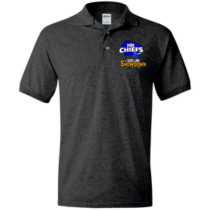MN Chiefs at The Sideline Showdown Series Jersey Polo Shirt