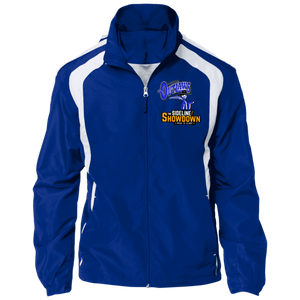 Montana Outlaws at The Sideline Showdown Series Jersey-Lined Jacket