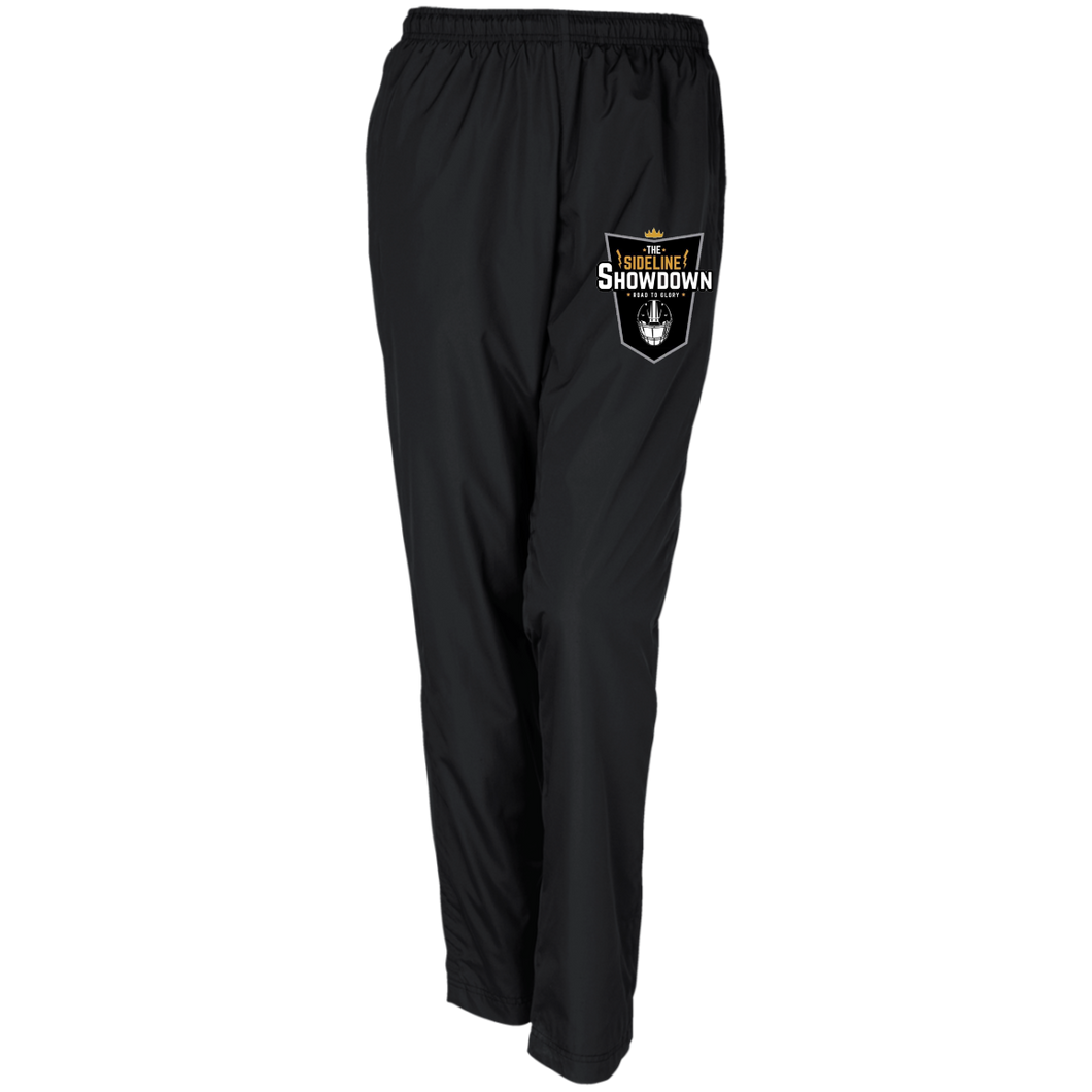 The Sideline Showdown Series Ladies' Warm-Up Track Pant