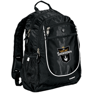 The Sideline Showdown Series Rugged Bookbag