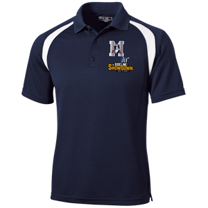 Omaha Patriots at The Sideline Showdown Series Moisture-Wicking Tag-Free Golf Shirt