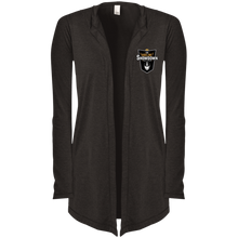 Load image into Gallery viewer, The Sideline Showdown Series Women's Hooded Cardigan