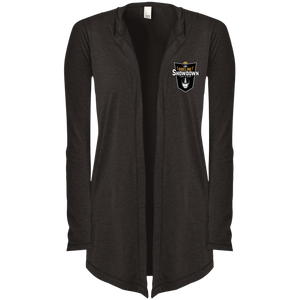 The Sideline Showdown Series Women's Hooded Cardigan