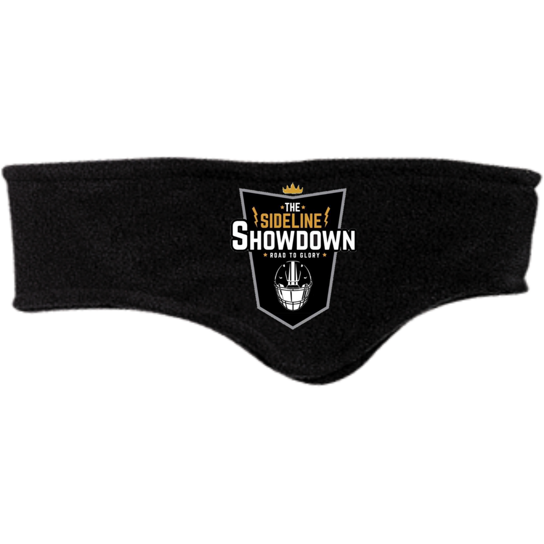The Sideline Showdown Series Fleece Headband