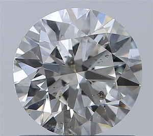 1.00ct Loose Diamond J/SI2
