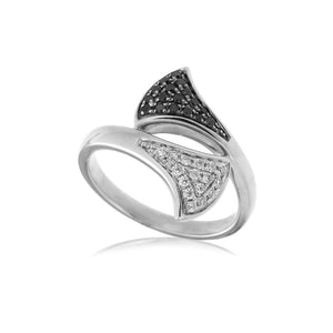 Adriana - 0.40ct Diamond Ring